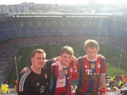 Barcelona - FCB 2015_24