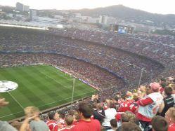 Barcelona - FCB 2015_34