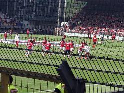 Freiburg - FCB 2015_16
